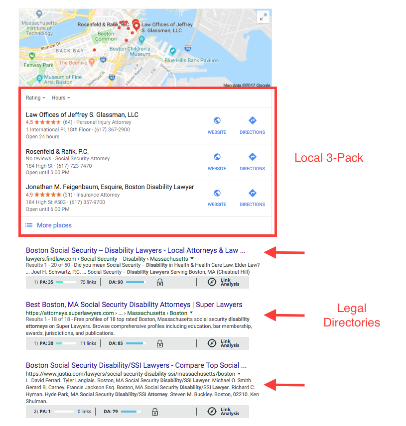 Optimizing Your Firm for Local Search   eGenerationMarketing